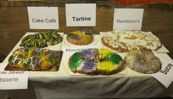Best Bakery In New Orleans For King Cake Best Cake 2017