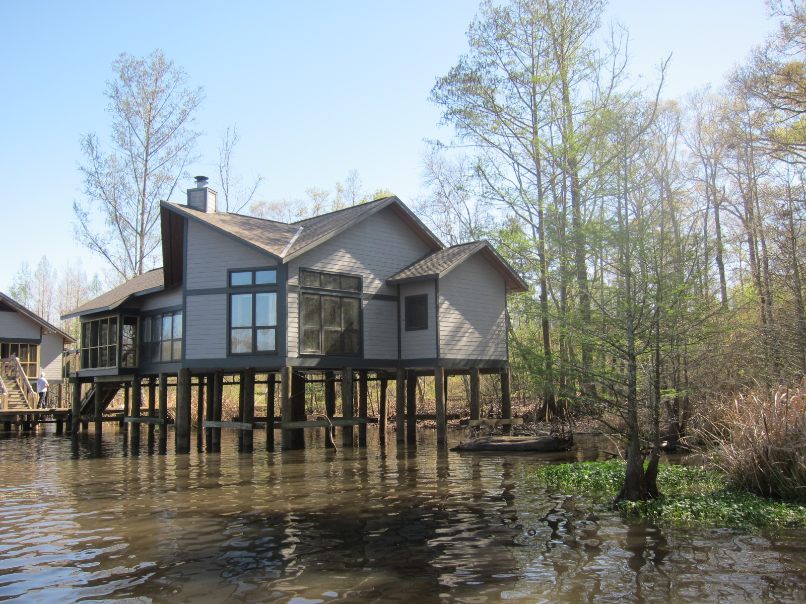 Kiptopeke State Park Cabin Rentals Images Frompo 1