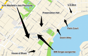 FQF Shade Map 2013
